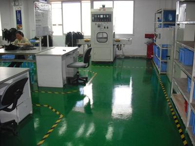 防静电环氧m6米乐平台